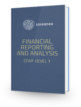 CFA Level 1 FRA E-book