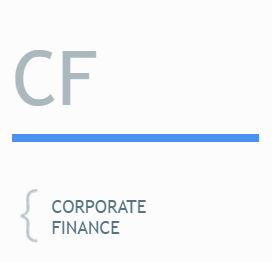 LEVEL 1 TOPICS: Corporate Finance