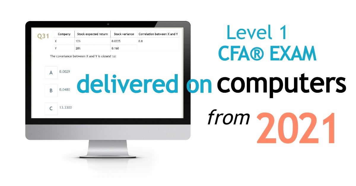 CFA Exam is Held Worldwide