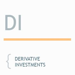 LEVEL 1 TOPICS: Derivatives