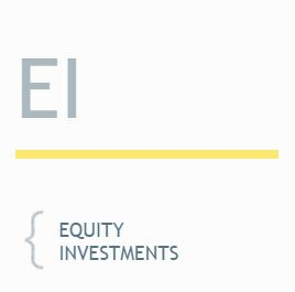 LEVEL 1 TOPICS: Equity Investments