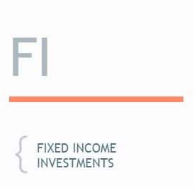 LEVEL 2 TOPICS: Fixed Income