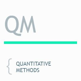 LEVEL 1 TOPICS: Quantitative Methods